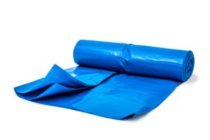 Bin Liner Blue